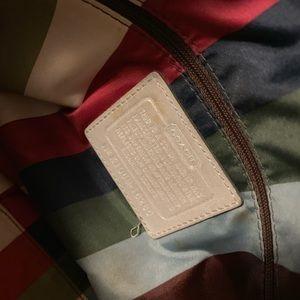 Coach bag/satchel